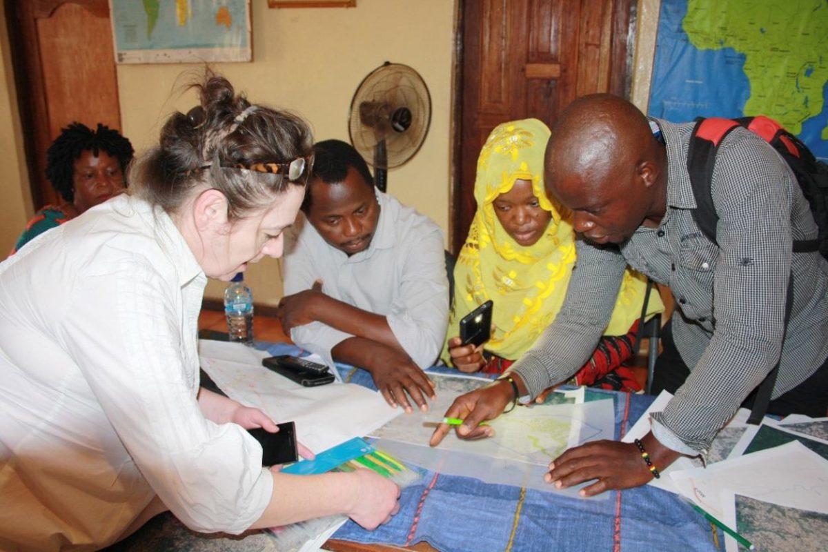 OWL-sponsored planning workshop in Bo