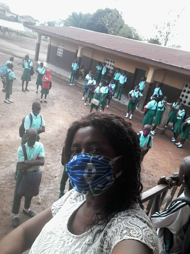 Bo Schools return on 1st July